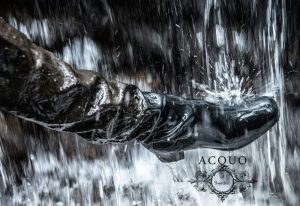 ACQUO Rubber Rain Boots 2