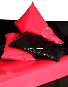 Latex Bed Set 2