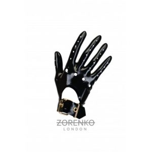 Latex Driving Gloves 1