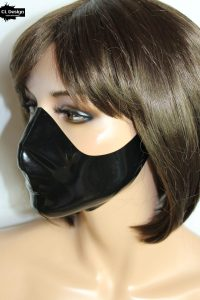 Latex Medical Maske