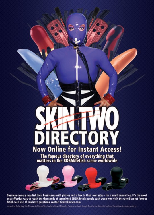 Skin Two Directory