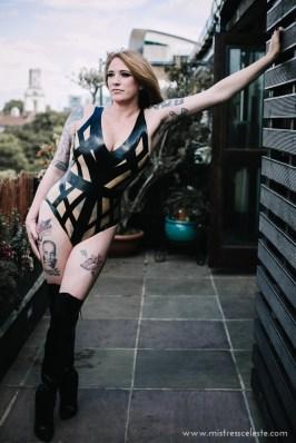 Newcastle Mistress Celeste