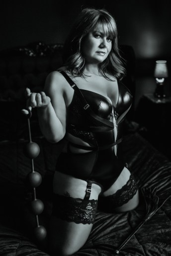 Dominatrix Photography Paris and London