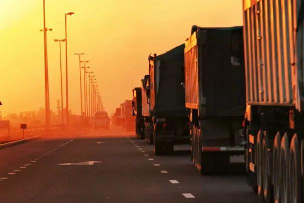Multa não pode ser impeditivo para renovação de licença de transporte -  FETRANSUL
