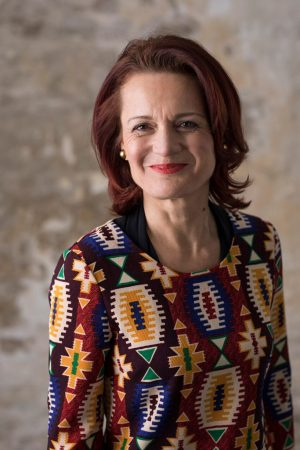 Ursula Boehle