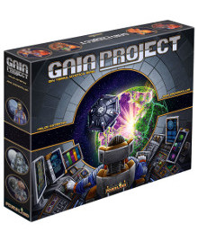Gaia Project, Feuerland Spiele
