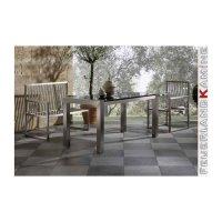 Esstisch 160 x 80 cm mit Granitplatte, 2.050,00 ...