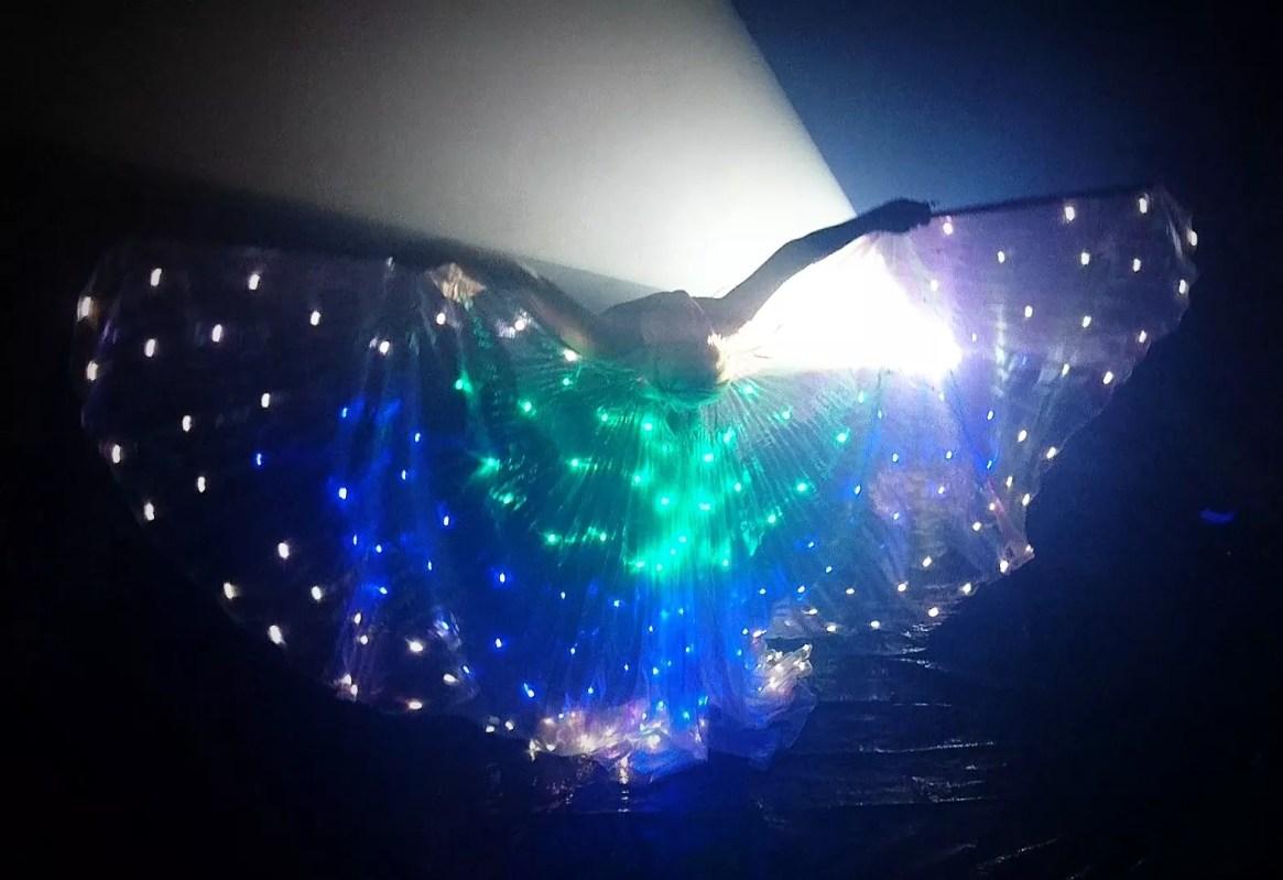 led-lightshow-lichtshow-led show-firmenevent-firmenfeier-corporate events-show act-künstler frankfurt weihnachtsfeier