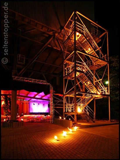 Feuerdekoration SAM&more