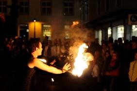 Paderborner Feuerzuaber