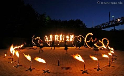 Feuer Performance