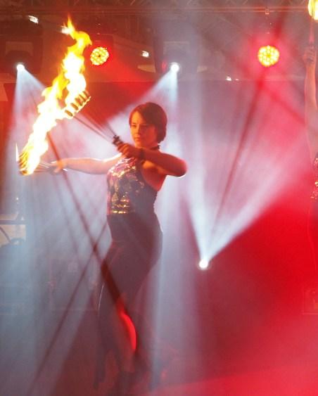 Lisa Team Feuershow.de