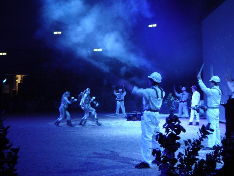 Performance SAM&more und Kollegen