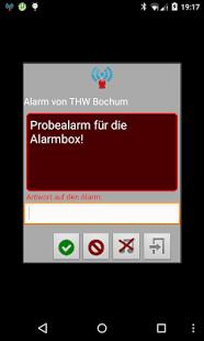 alarmbox app