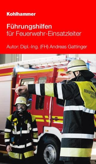 Führungshilfen für Feuerwehr Einsatzleiter PRO