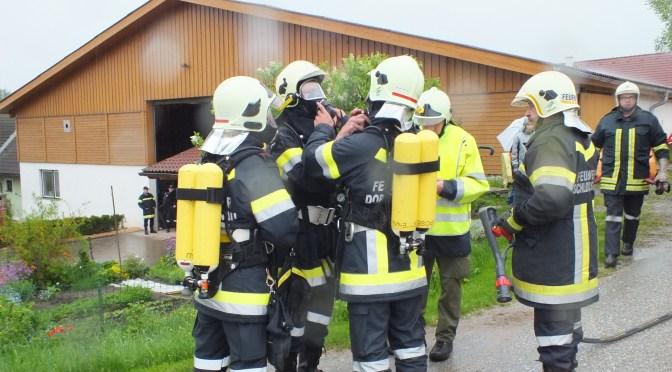 10.05.2013, UA-Übung in Unterrabenthan (Fotogalerie)