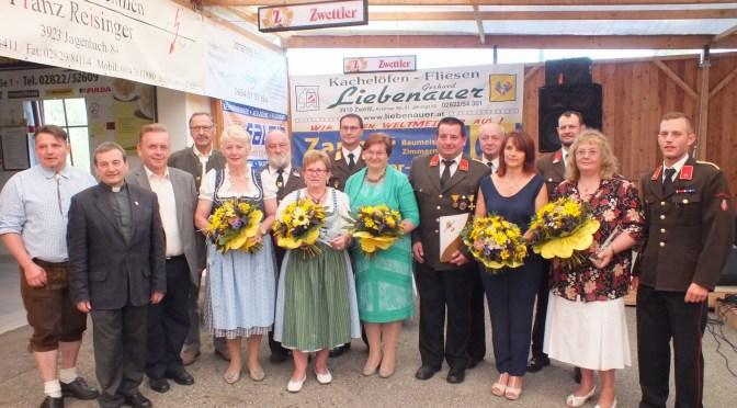 27.08.2016, 2. Dorf Rosenauer Bochwiesn Fest