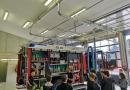 Besuch der Neuen Mittelschule Haiming