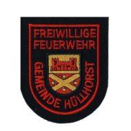 Feuerwehr Hüllhorst