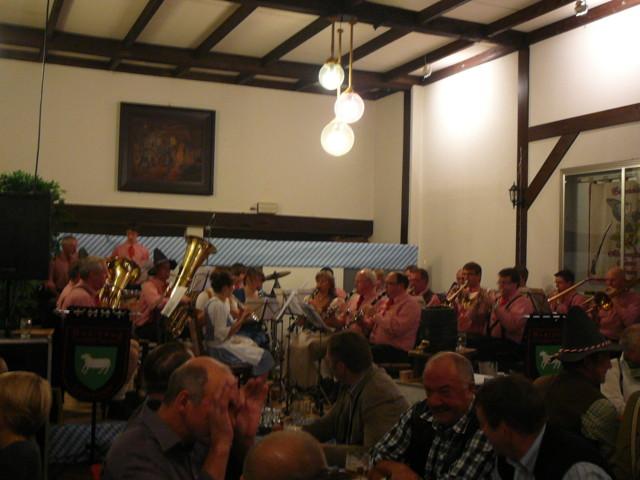 Bayernabend 2009