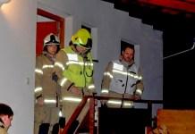 Gasalarm in Barwies - Starker Gas-Geruch kam aus dem Keller, Foto: Freiwillige Feuerwehr Mieming