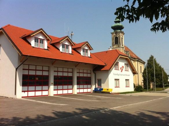 erbaut in den Jahren 2004 bis 2007
