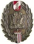 Leistungsabzeichen Spengdienst Bronze