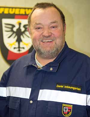 Wm Daniel Imbaumgarten