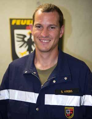 Kpl Silvan Krebs