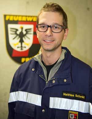 Kpl Matthias Schmid