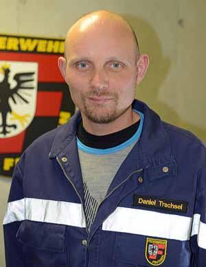 Hptm Daniel Trachsel