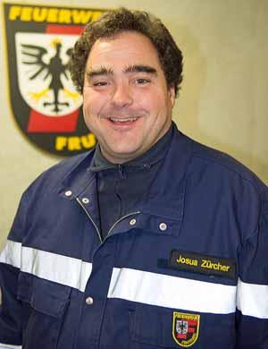 Wm Josua Zürcher