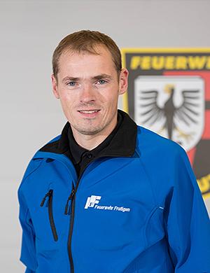 Sdt Heinz Buchser
