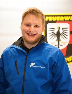 Sdt Markus Reichen