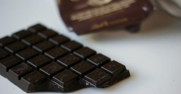 Mousse au chocolat 2 ingrédients - Feuille de choux