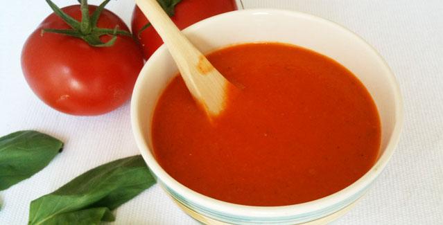 Coulis de tomates2 _ Feuille de choux