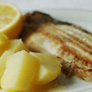 sole meuni re sauce beurre citron recette poisson feuille de choux. Black Bedroom Furniture Sets. Home Design Ideas