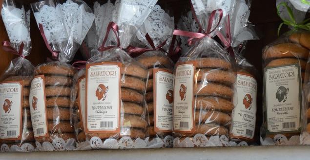 Biscuiterie Salvatori, Artisanale et Corse