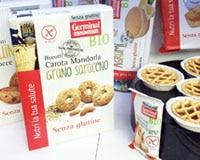 Biscuits sans gluten bio germinal