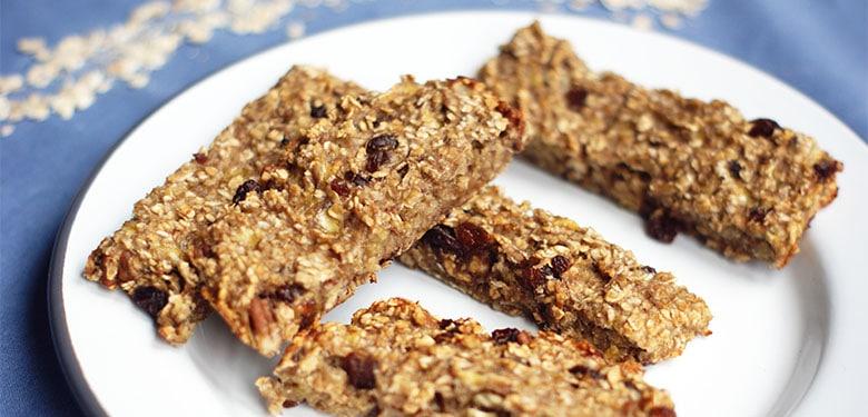 Barre de cereales sans sucre ajouté-Feuille de choux