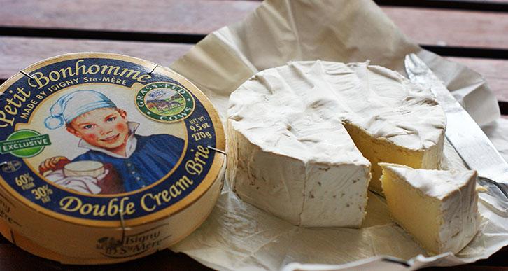 Top 5 des produits qui manquent aux français qui vivent aux états unis - feuille de choux