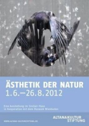 """Ästhetik der Natur"" in Bad Homburg"