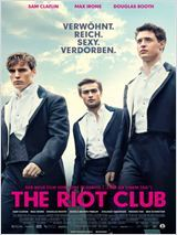 "Neu im Kino: ""The Riot Club"""
