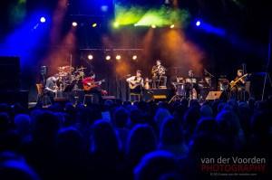 Interview: Ein Moment mit ... den Flamenco nuevo Gitarristen Alexander Kilian und Jan Pascal alias Café del mundo
