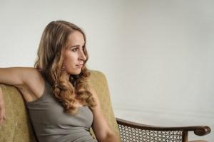 Ein Moment mit... Elen. Die Musikerin aus Berlin hat gerade ihr Debütalbum veröffentlicht