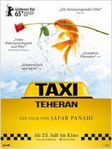 "Neu im Kino: ""Taxi Tehran"""