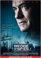 """Neu im Kino: """"Bridge of Spies – Der Unterhändler"""" mit Tom Hanks"""
