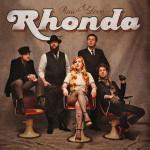 """Wie aus den sechziger Jahren: Die Band """"Rhonda"""""""