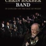 "Jazz: The Big Chris Barber Band"" auf Tournee"