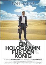 """Neu im Kino: """"Ein Hologramm für den König"""" mit Tom Hanks"""